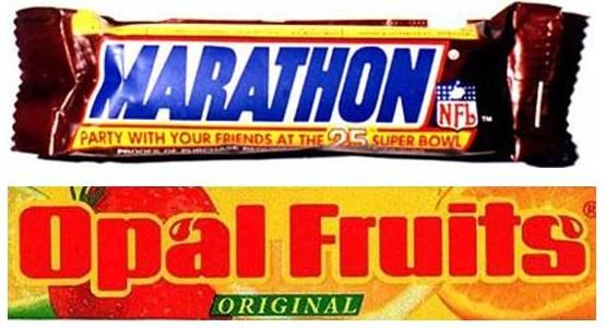Marathon Health Food Store