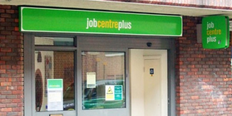Job Centre Small